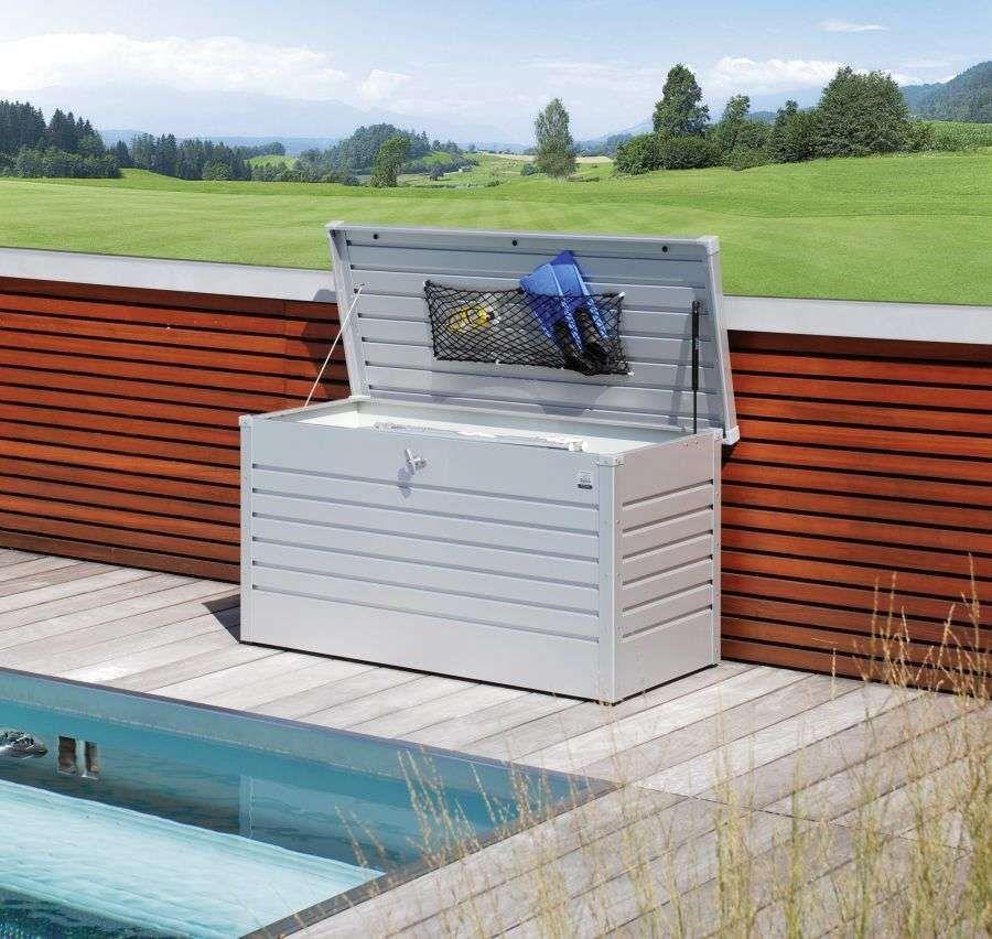 Biohort Aufbewahrungsbox Freizeitbox Biohort Aufbewahrungsbox Gartenhaus