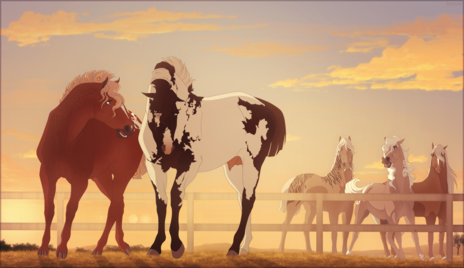 Deviantarts Robot Horse: List Of Synonyms And Antonyms Of The Word: Deviantart Horses