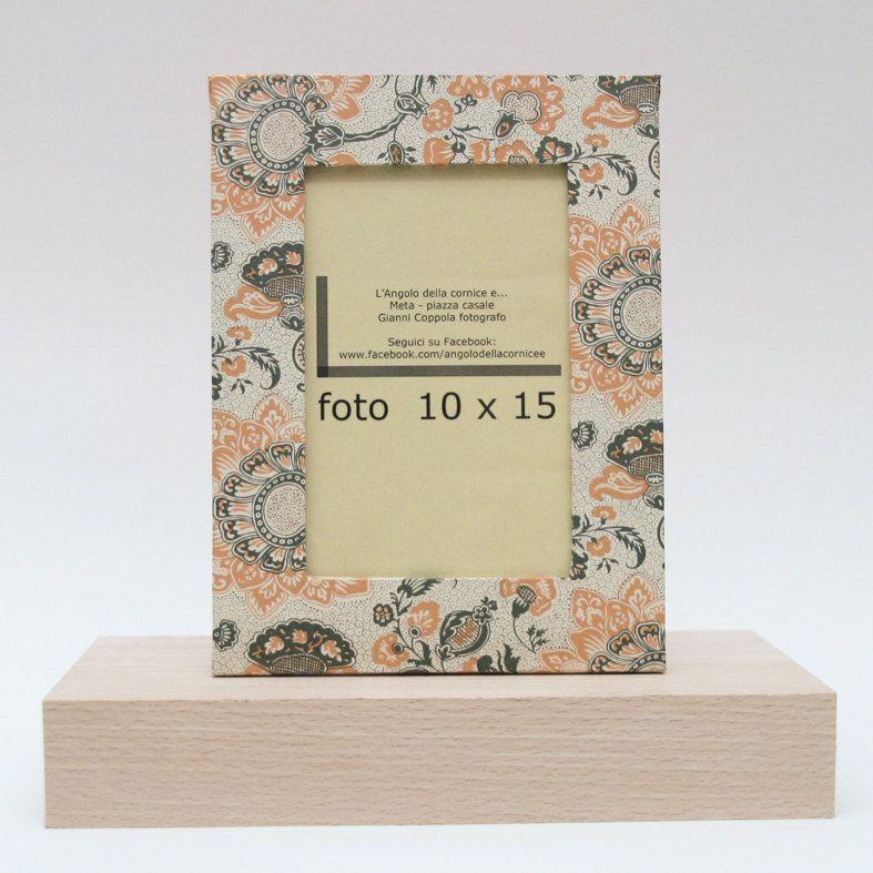 Cornice 10x15 di oltreicolori su Etsy Cornici, Decorazioni