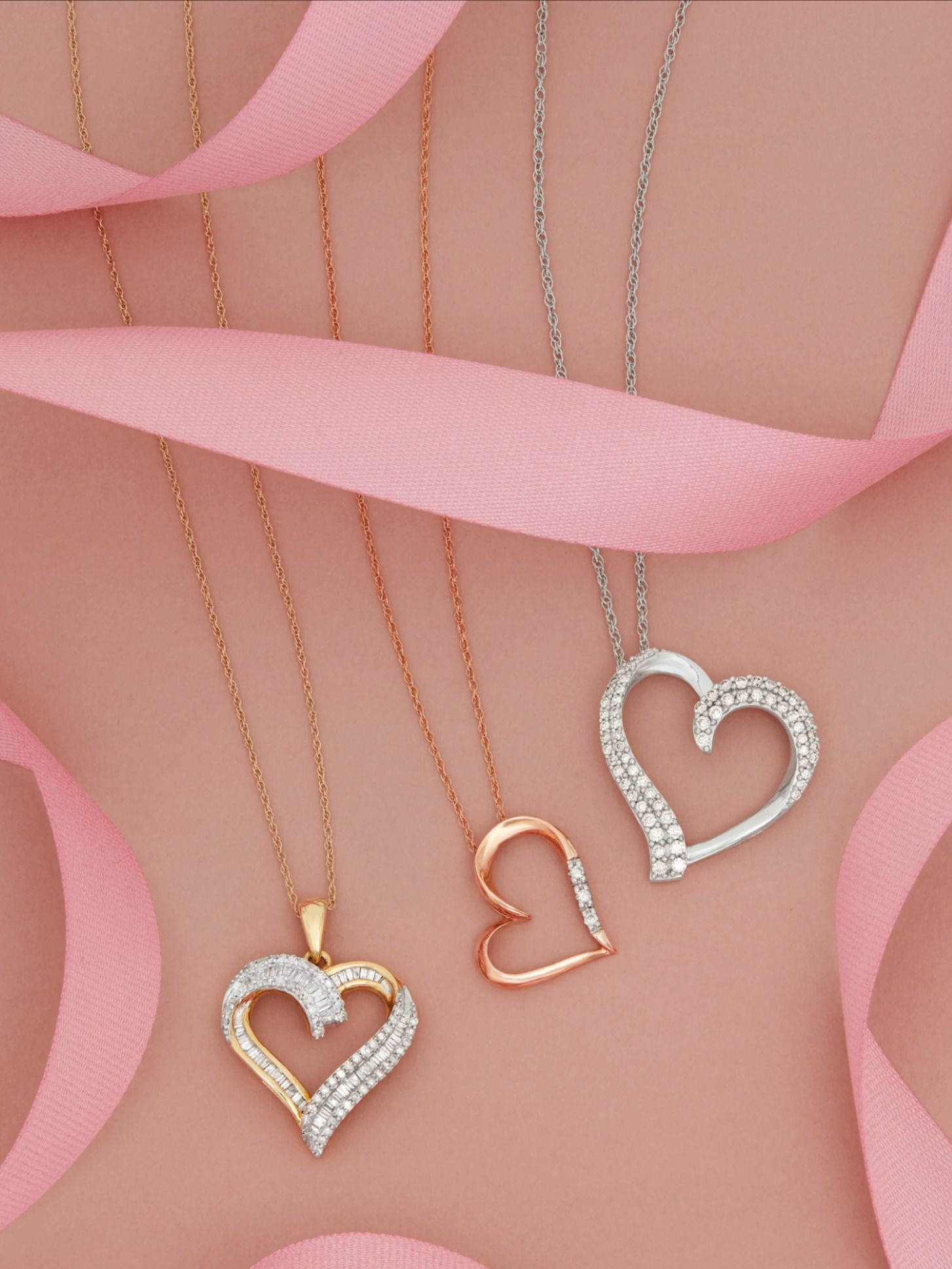 If You Can T Find The Right Words At Least Find The Right Diamond Lovezales In 2020 Valentines Jewelry Shop Valentines Valentine Day Special