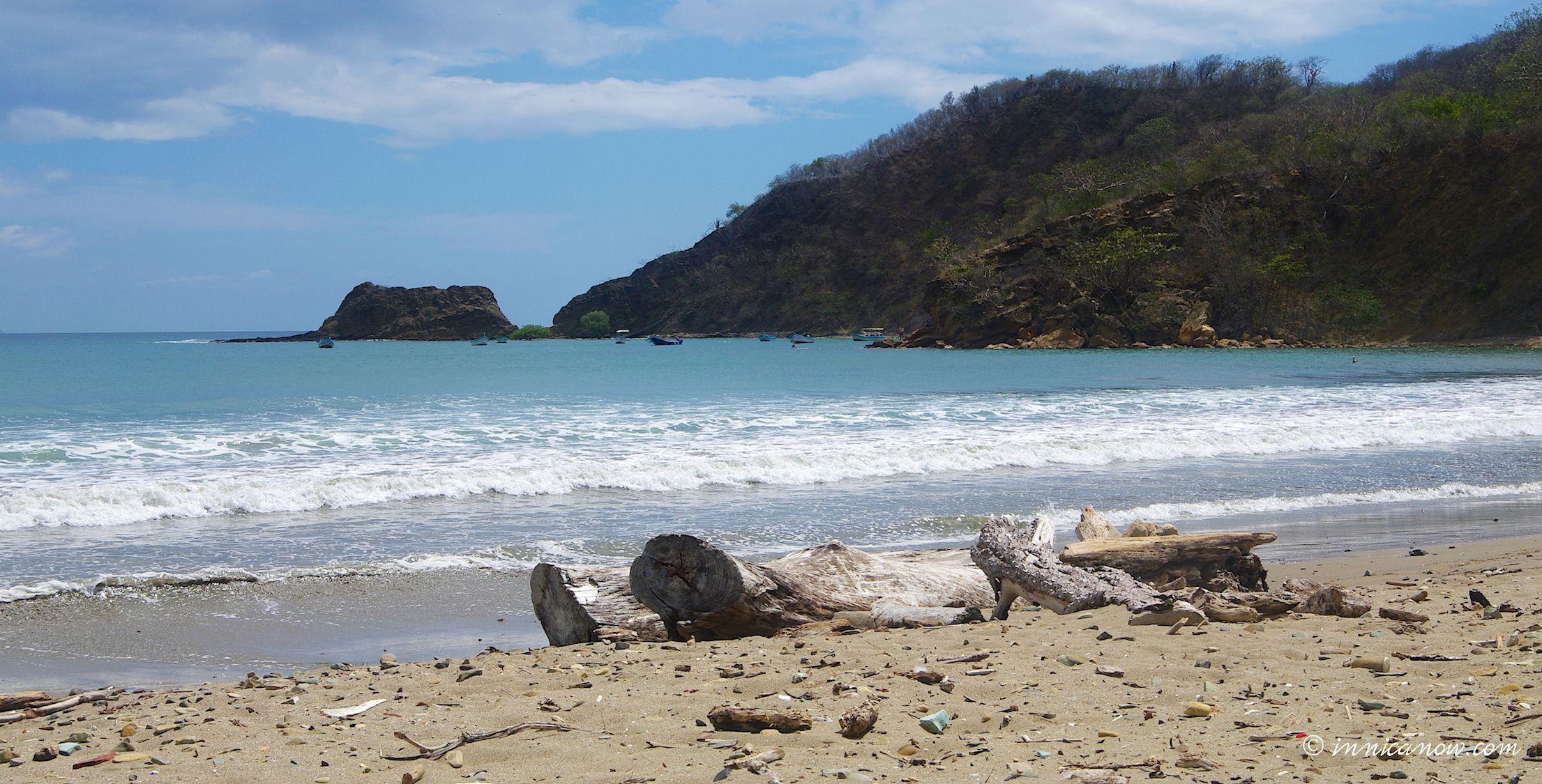 Playa Ostional San Juan Del Sur Nicaragua In Nica Now