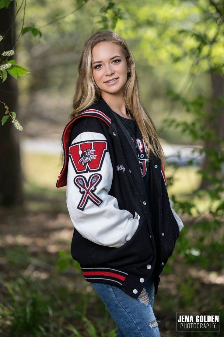 Shelby, Senior Portraits Forsyth County GA, Jena Golden