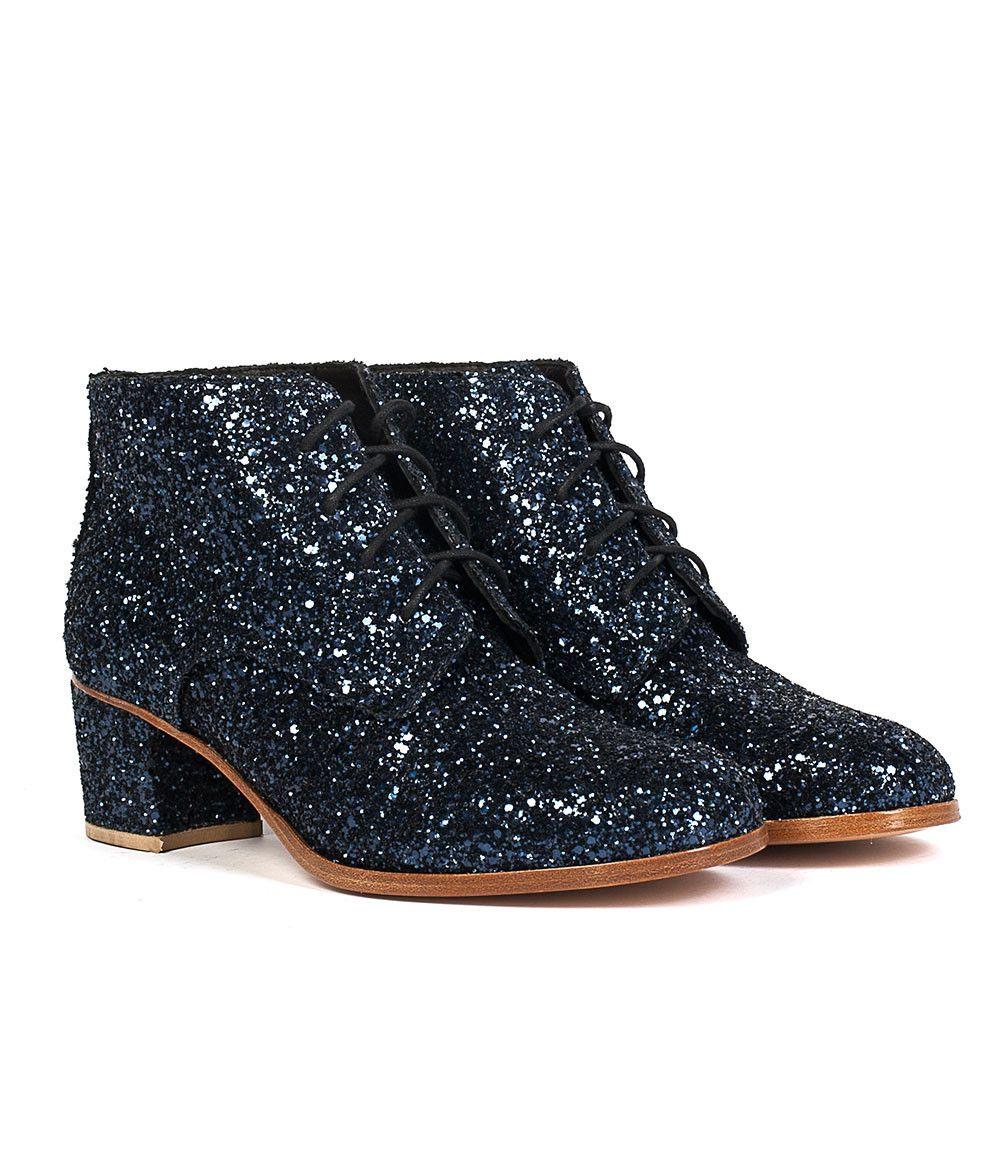L'f Chaussures Chaussures À Lacets oGEST7