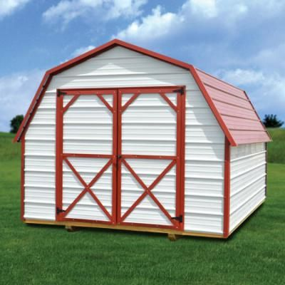 Yard Barns Is A Storage Building Company Based In Central Georgia. We Sell  Products From
