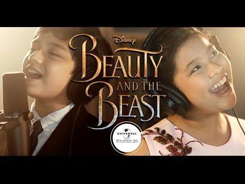 Beauty And The Beast Leroy Sanchez Lorea Turner Music Video