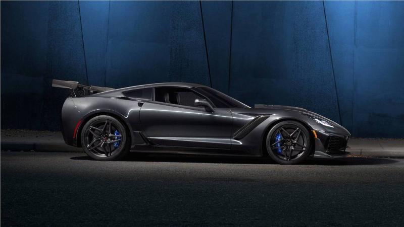 2019 Corvette Coupe For Sale Florida 2019 Zr1 Corvette 142 870 Listing 81266 Corvette Zr1 Chevrolet Corvette Corvette