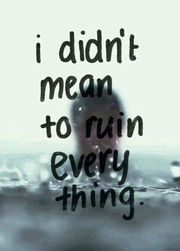 Its Always My Fault Quotes Quotes Sorry Quotes Im Sorry Quotes