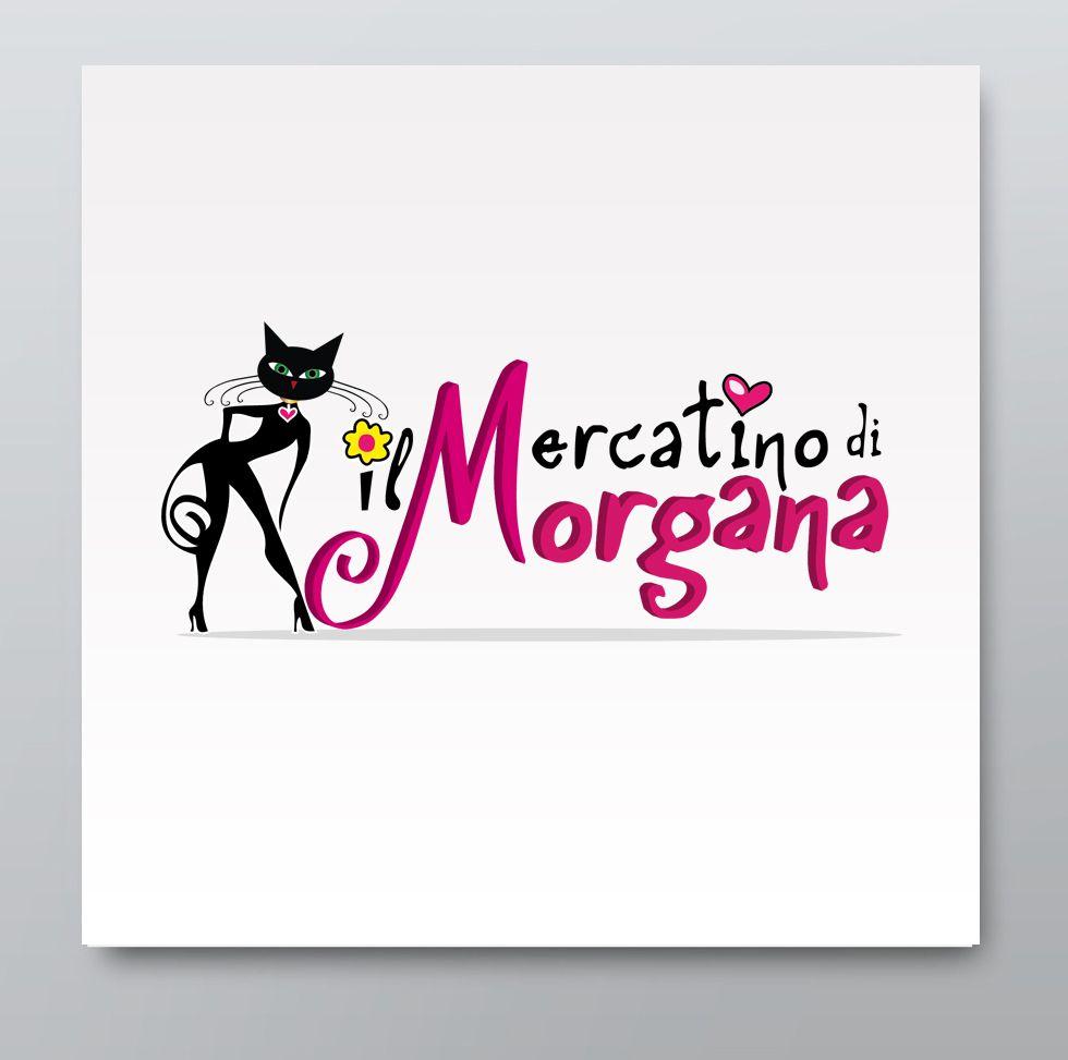 Logo : Il mercatino di Morgana