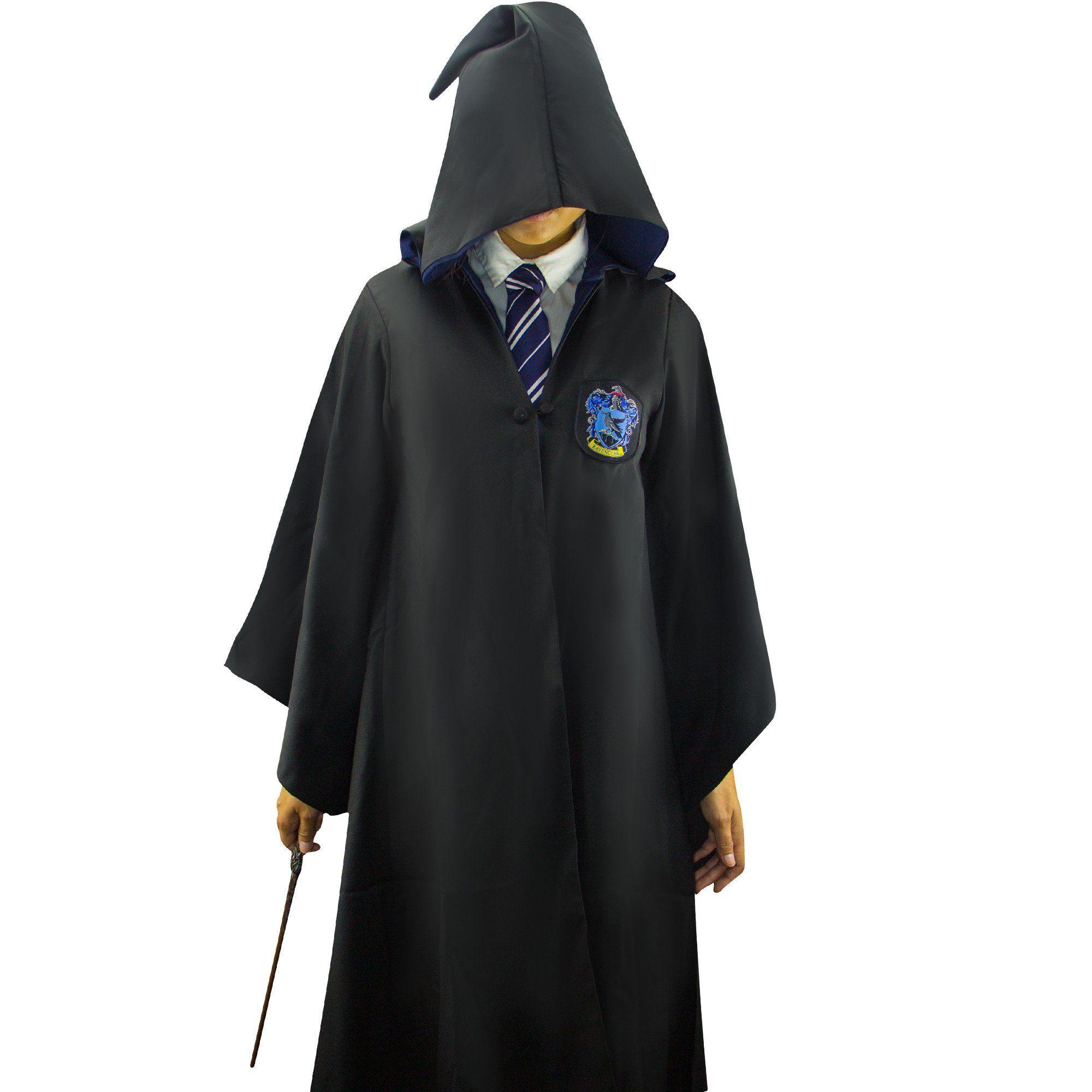 CineReplicas Harry Potter Robe de sorcier Ravenclaw