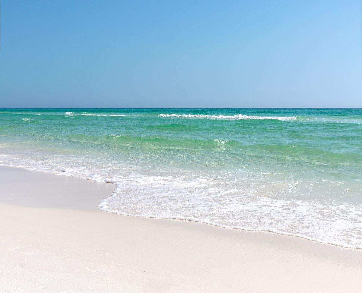 Why Destin Has The Clearest Water Beaches In Florida Clear Water Florida Beaches Destin