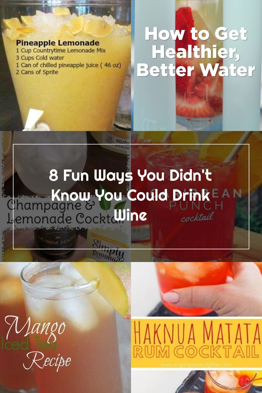Drink Recipes Panosundaki Pin
