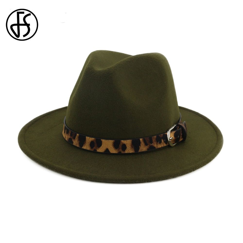 355d55c7b Cheap Fedoras, Buy Directly from China Suppliers:FS Cotton Army ...