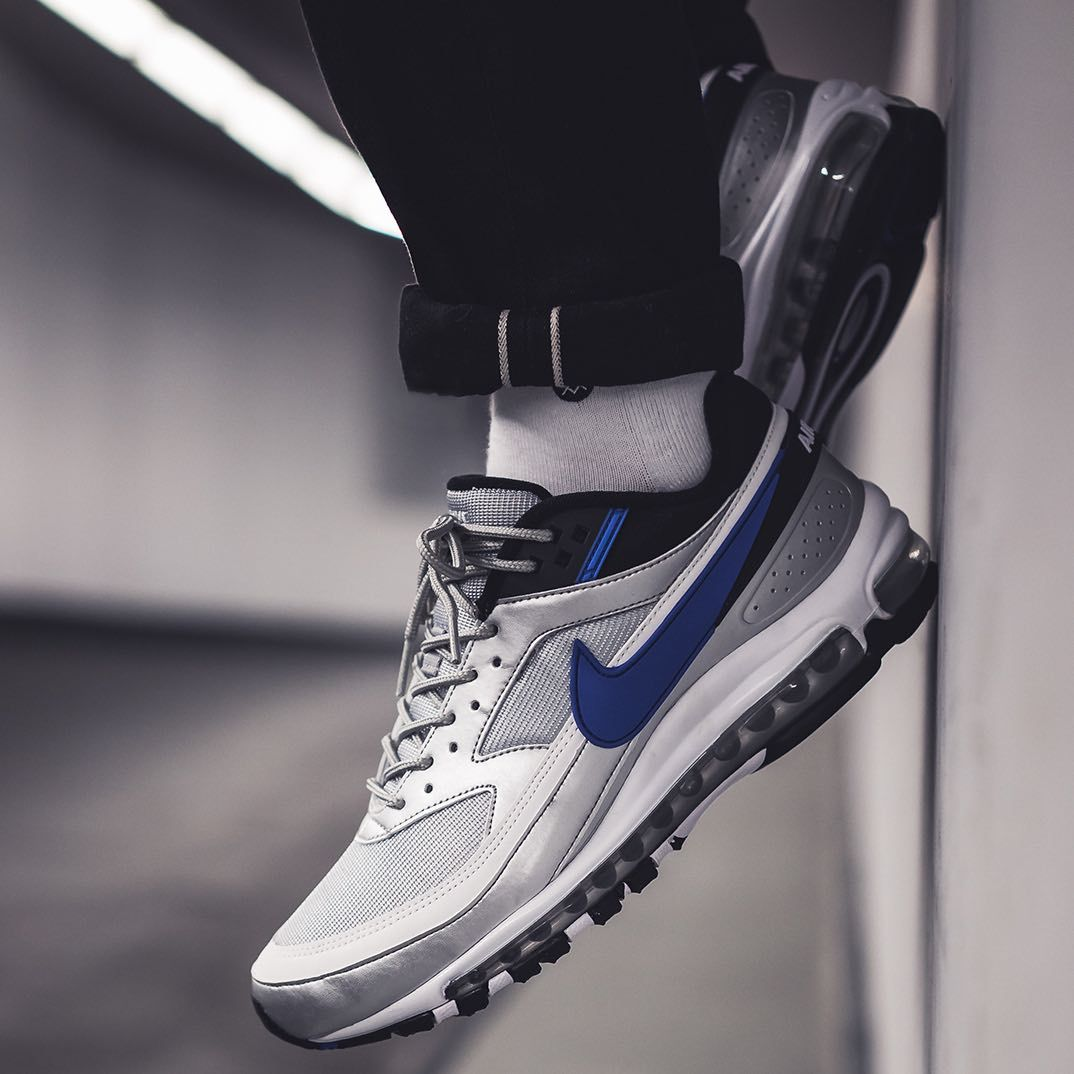 7199a73548df0 Nike Air Max 97   BW Silver   Violet   Black https   insidesneakers