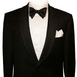 wedding tuxedo styles how to choose for your body shape