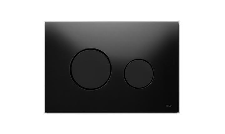 Image Result For Tece Loop Flush Plate Matt Black