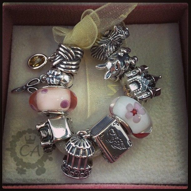 Coupons For Pandora Jewelry: Last Day For Pandora Free
