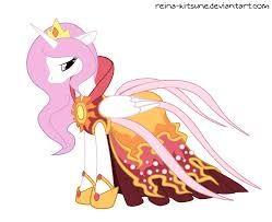 Princess Celestia Dress