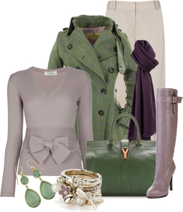 """The Coat #1"" by stylesbyjoey on Polyvore"