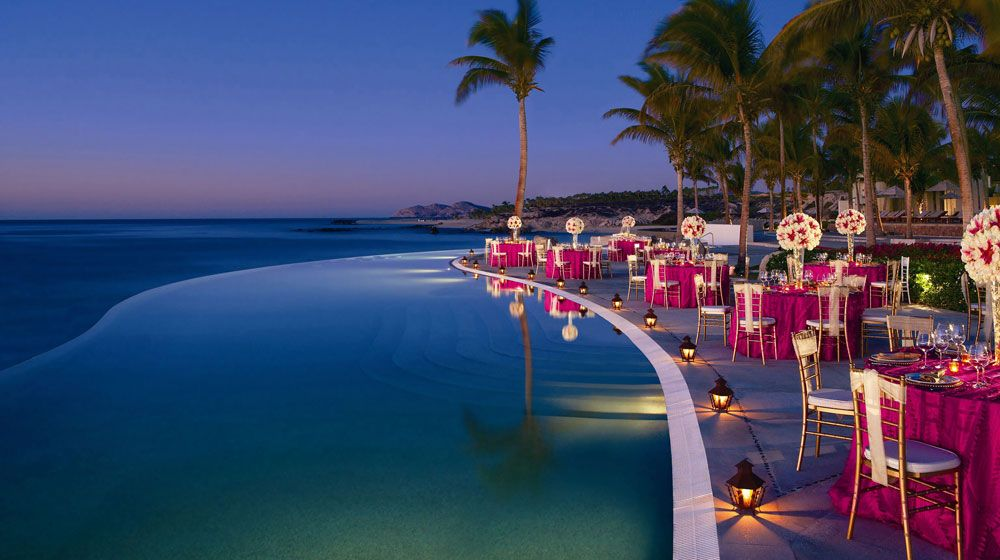Boutique Hotels In Los Cabos Splendia