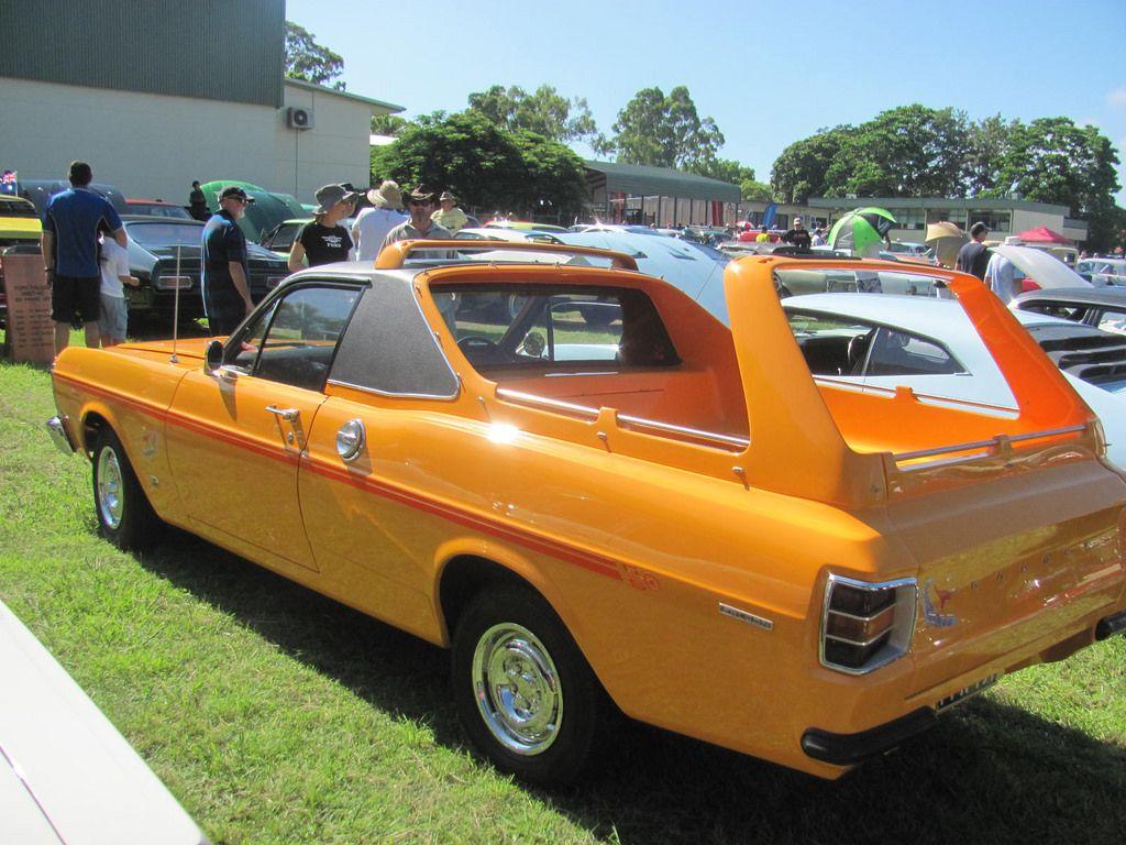 Ford Falcon Surferoo Ford Falcon Classic Cars Australia Australian Cars