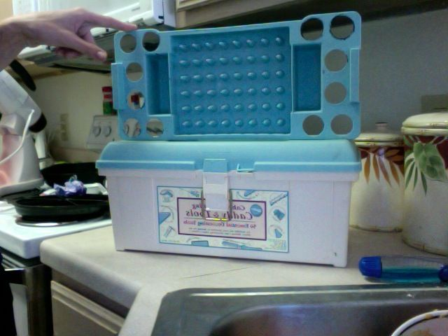 Wilton Cake Decorating Tool Caddy Empty In Acmalone S Garage Sale In Dallas Tx For 3 00 I Bough Cake Decorating Tools Wilton Cake Decorating Wilton Cakes