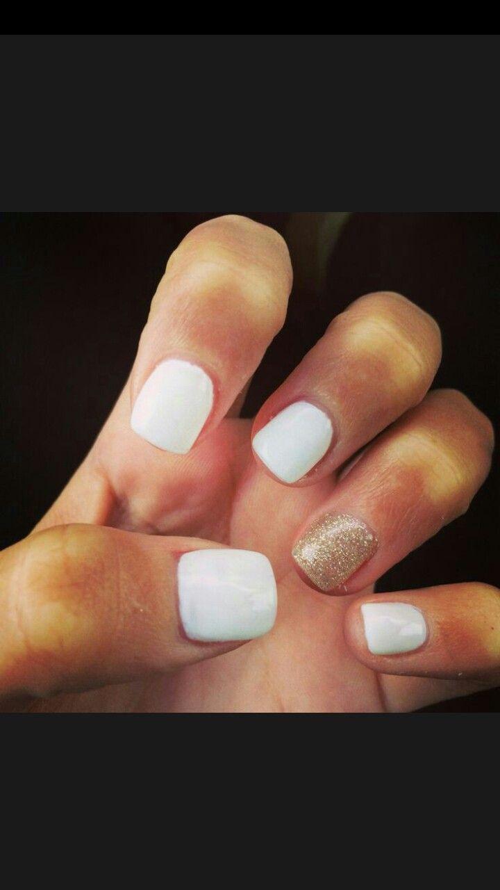 Pin von Brittany Jarnigan auf Nails | Pinterest