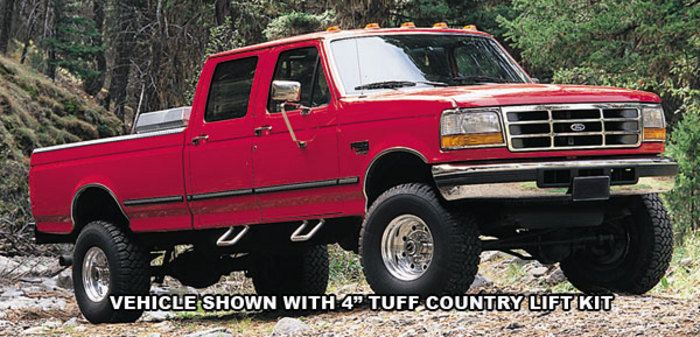 Image Result For 1996 Ford F250 Crew Cab Red Ford Trucks Big Trucks Ford Crew Cab