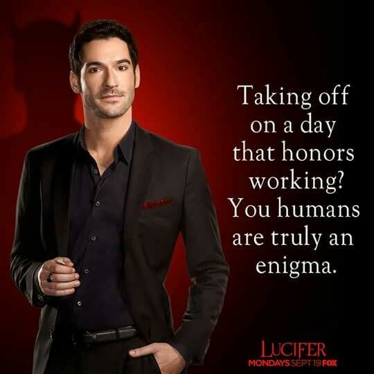 Netflix Saves Fox S Lucifer From Cancellation: Tom Ellis Lucifer, Tom