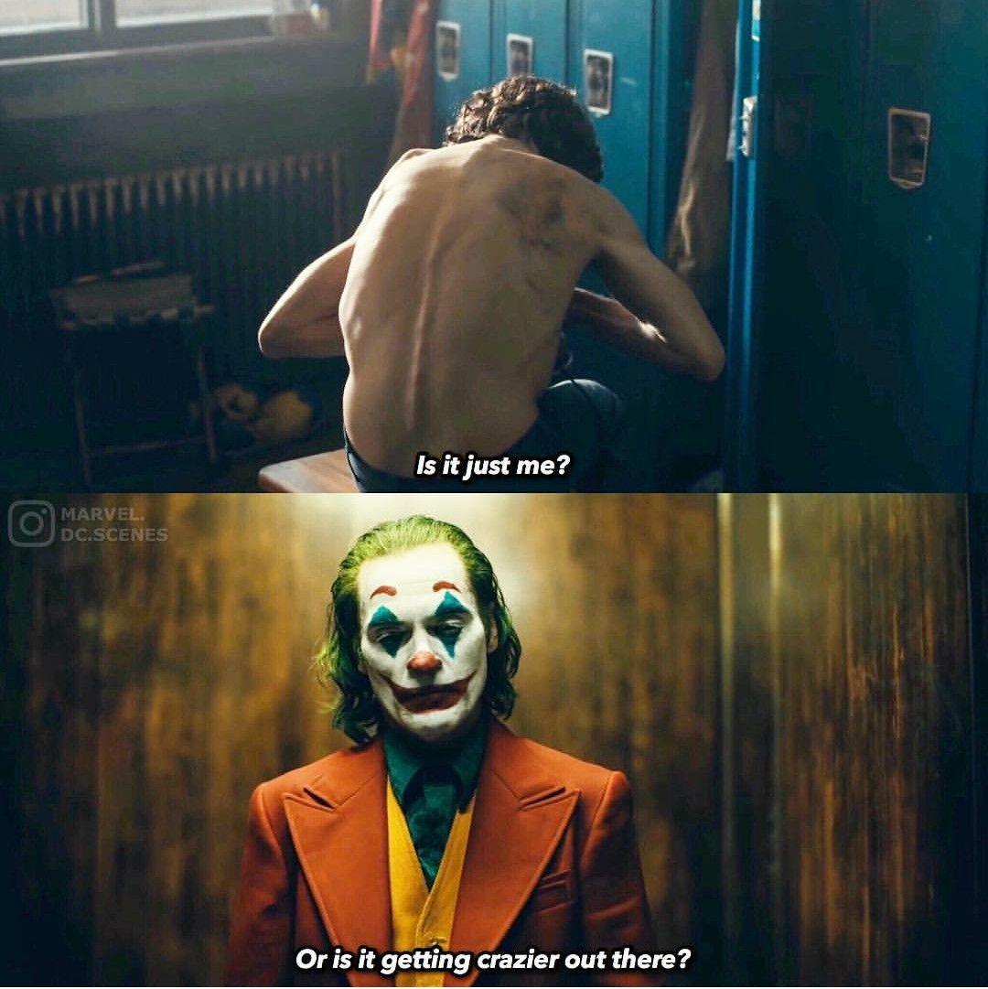 Joker Oct 2019 The Joker S Playground Joker Story