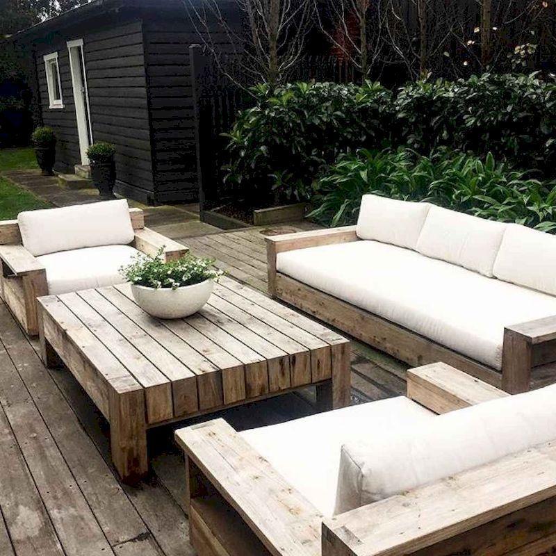 45 Coole Diy Outdoor Couch Ideen Fur Entspannte Momente Ausserhalb