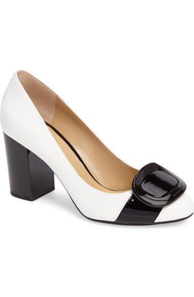 4e64b10fa125 MICHAEL MICHAEL KORS Pauline Buckle Pump (Women).  michaelmichaelkors   shoes  pumps