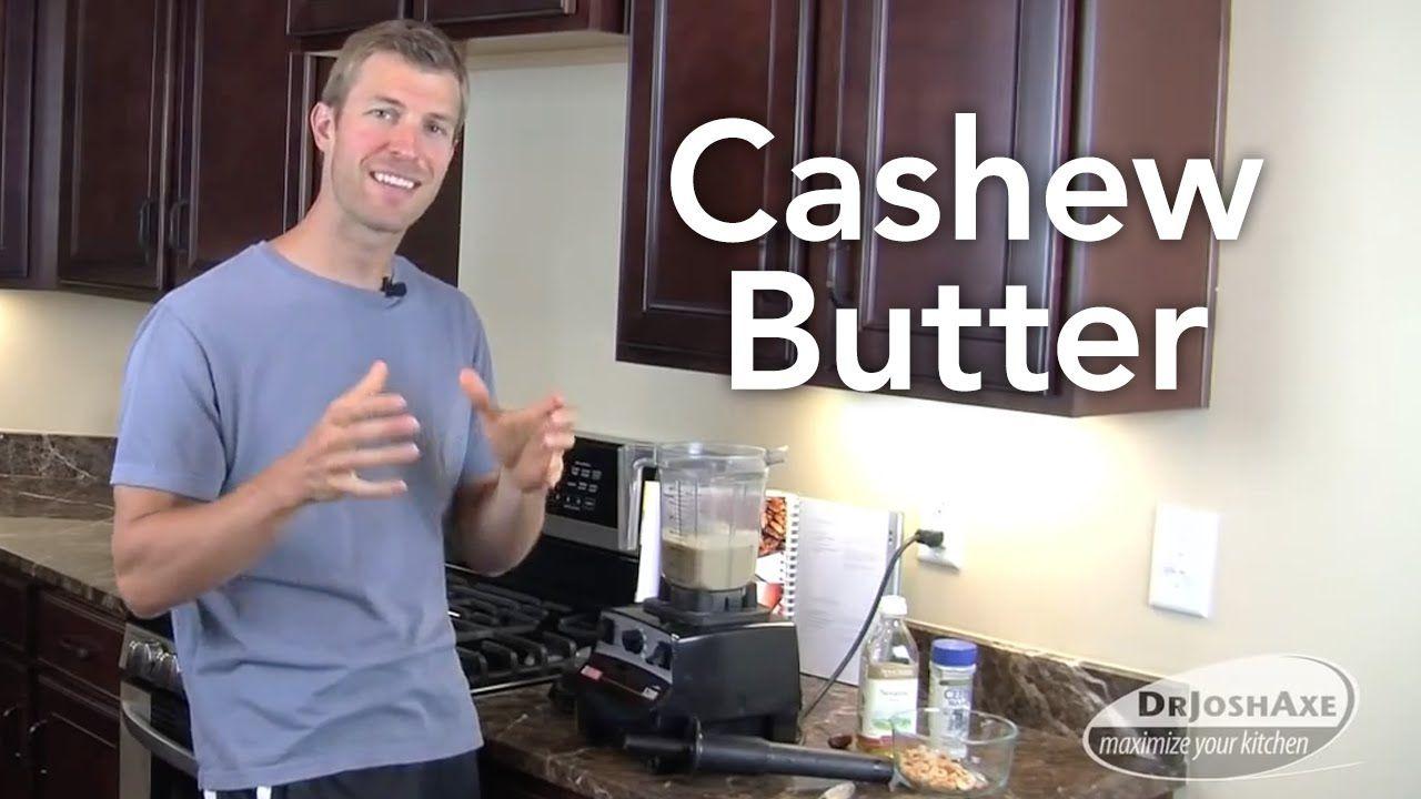 How to make cashew butter cashew butter tomato pesto