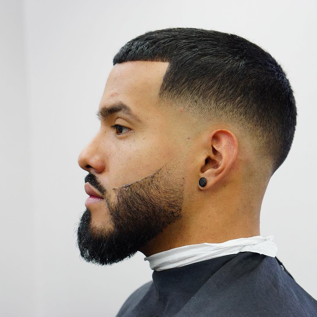 20 Kick-Ass Types of Buzz Cut Haircuts | Beard Styles ...