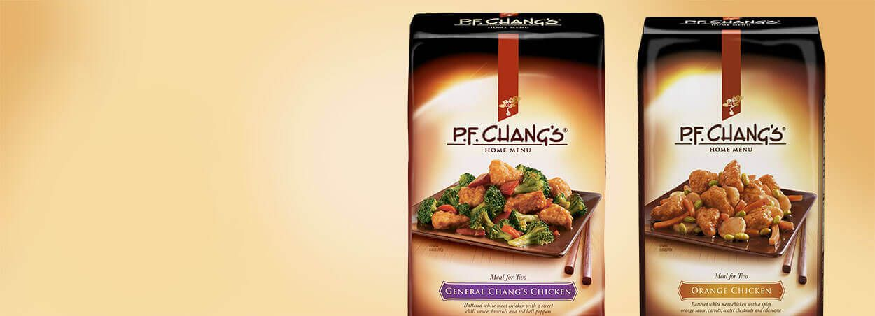 Lunch on the lighter side menu pairings pf changs