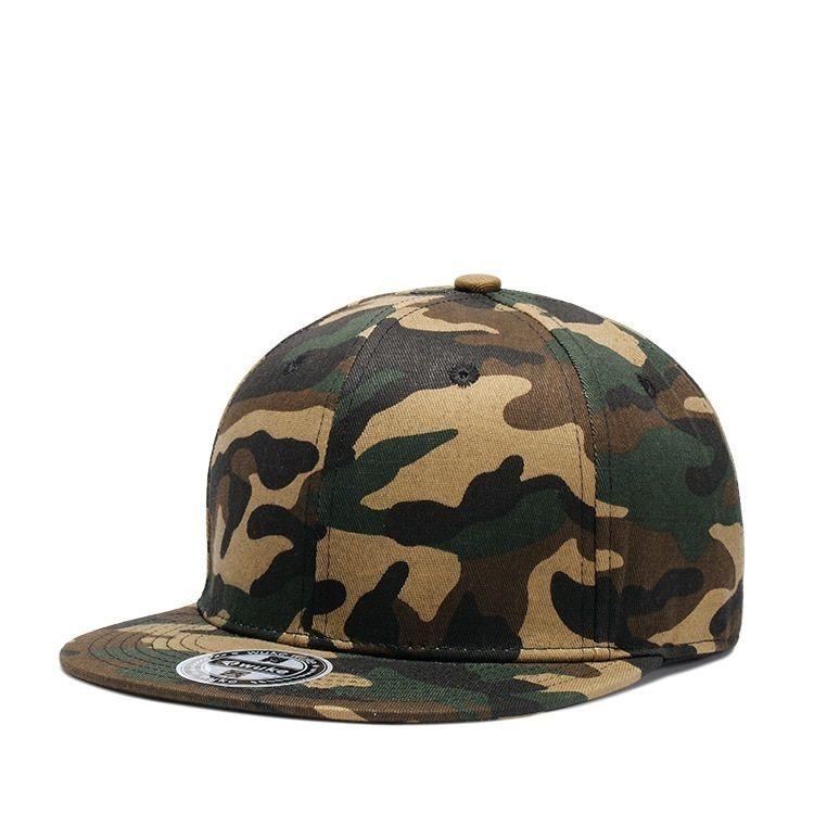 ... arriving de213 bc392 Male Joker Camouflage Snapback Hats Woman Hiphop  Flat Peaked Caps Men Baseball Cap ... fb1d049bab