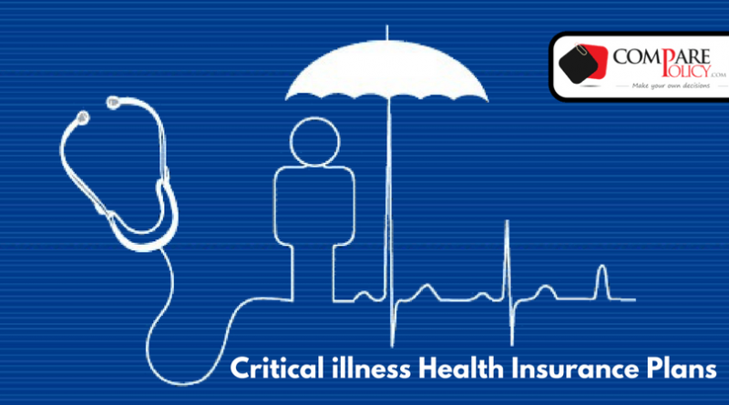 Critical Illness Money Guzzler That Requires Timely Insurance