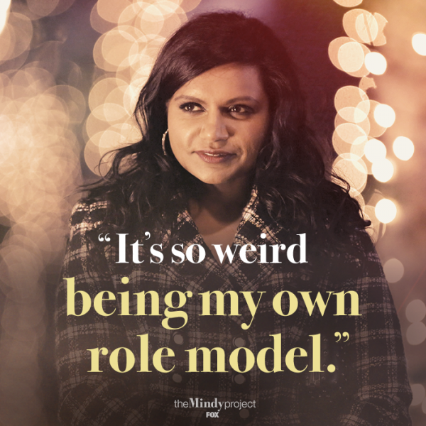 The Greatest Mindy Kaling Quotes To Get You Pumped For Season Three Of The Mindy Project Mindy Kaling Quotes Mindy Kaling The Mindy Project