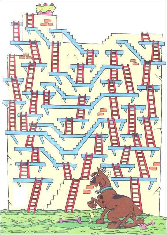 Jeu du labyrinthe imprimer labyrinthes pinterest jeux du labyrinthe le labyrinthe et - Jeu labyrinthe a imprimer ...