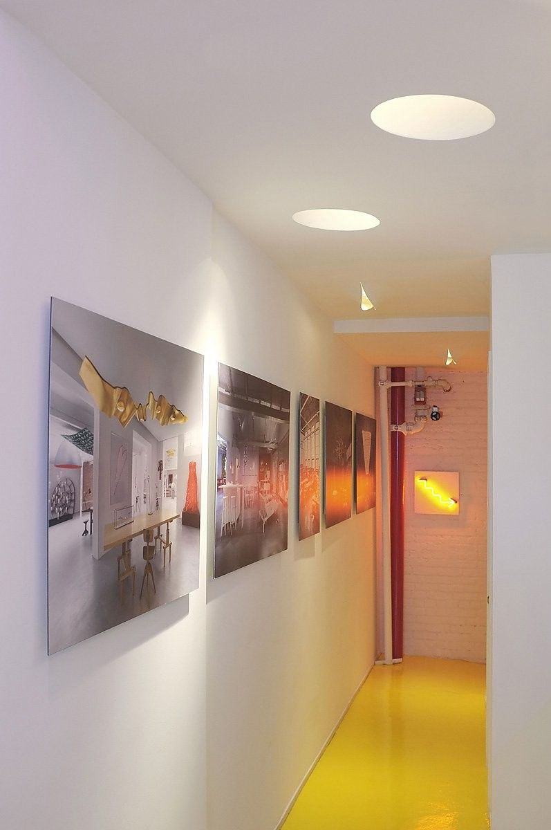 Ingo maurer light cone l lighting in 2019 - Lichtplanung badezimmer ...