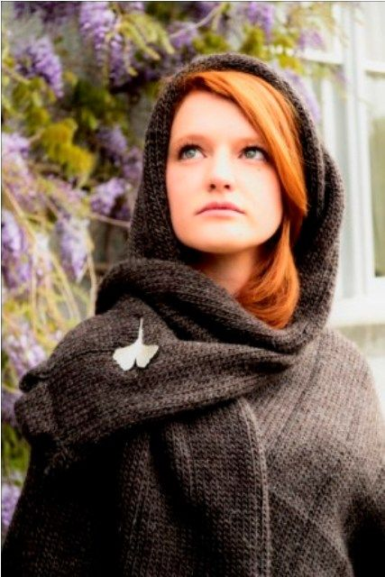 Turret Gallery - SAOLRÉ irish knit design