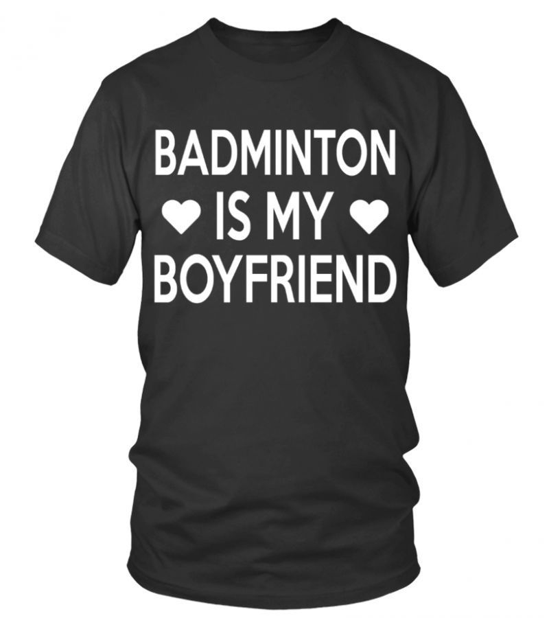 Volleyball T Shirt Printing Badminton Is My Boyfriend Army Volleyball T Shirt Volleyball Shirt Printing Badminton Is My Boyfriend Volleyball Volle