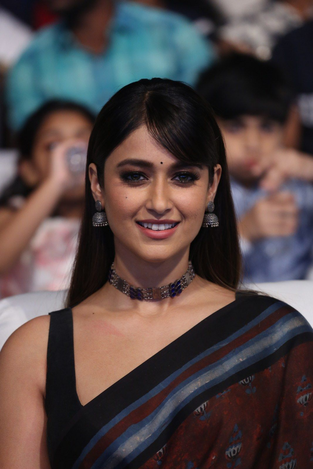 Ileana Stills from AAA Pre Release Event - Photo 11 of 21