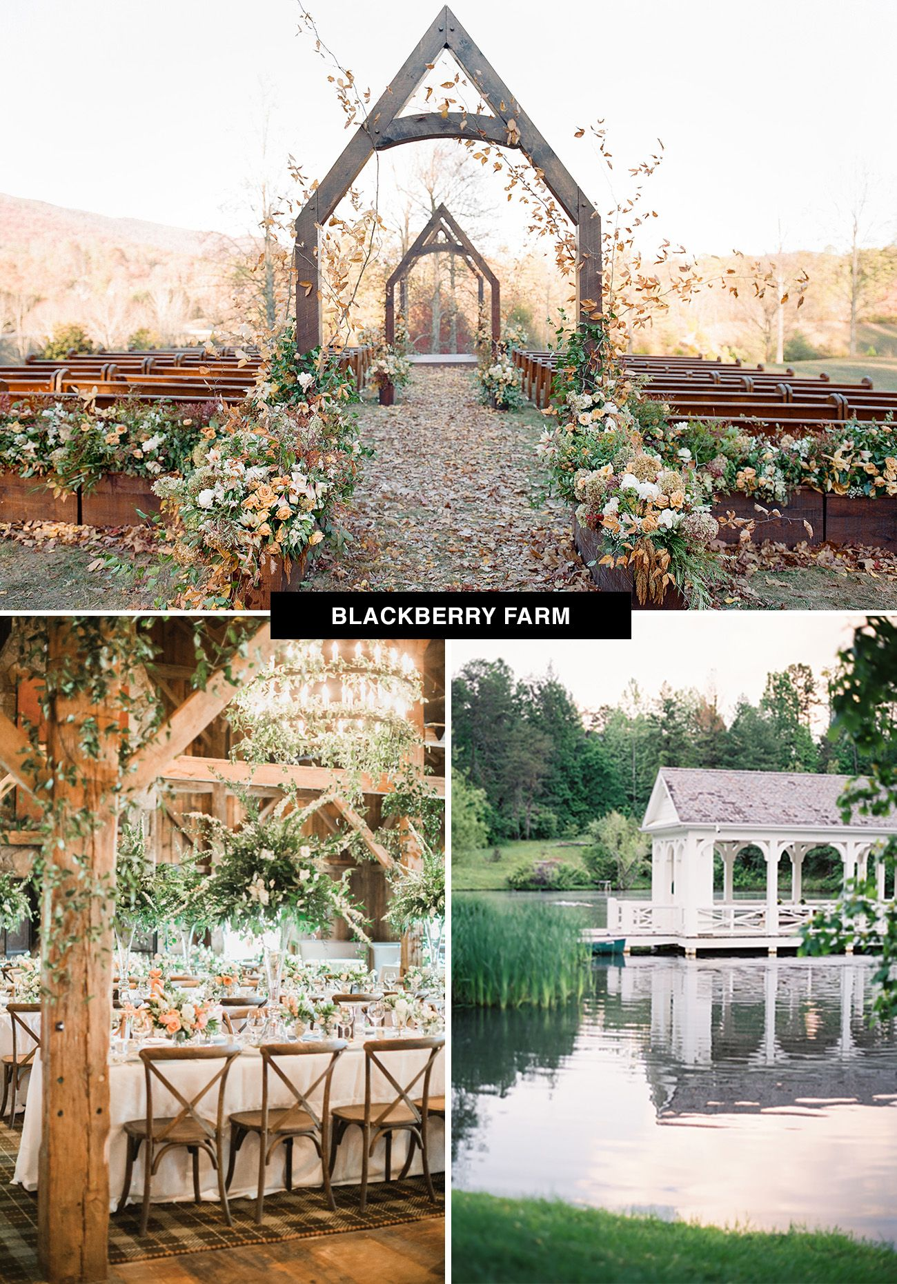 Top 26 Coolest Wedding Venues In The United States With Images