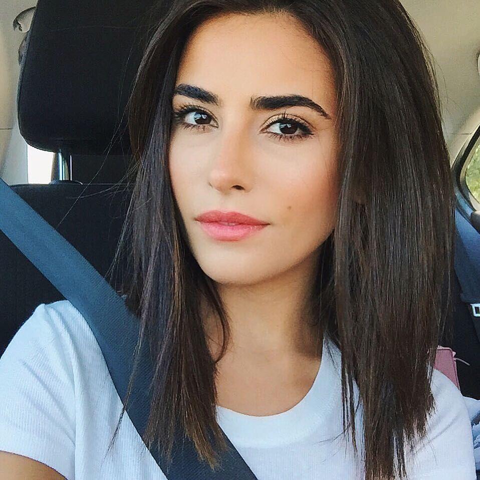 Sazan hendrix hair look pinterest makeup hair makeup and hair