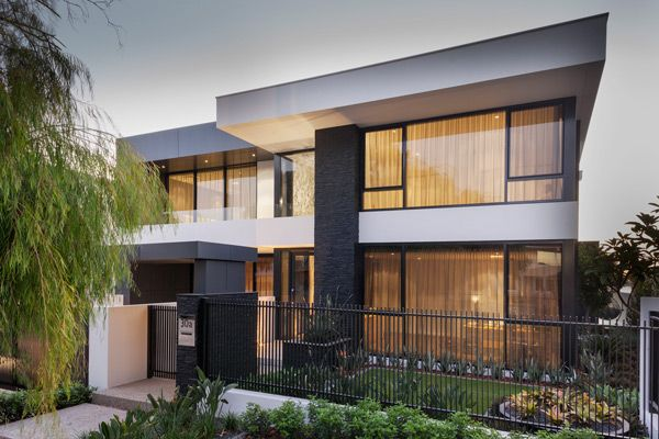 Urbane Projects Designing Building Perth Lifestyles