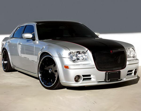 Forgiato Aresto Custom Painted Chrysler 300 Jpg 600 470