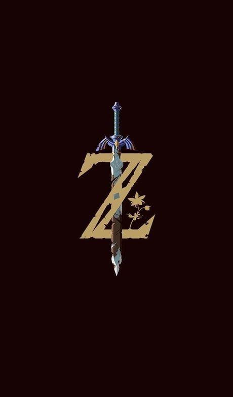 Legend of Zelda : BOTW vector