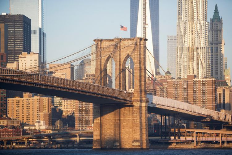 Photo of With a Rich History & Iconic Profile, the Brooklyn Bridge is a Must-Do