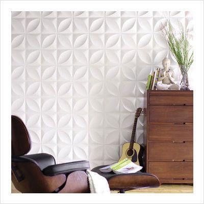 Inhabit Living Wall Flats Via Calder Clark Designs Blog
