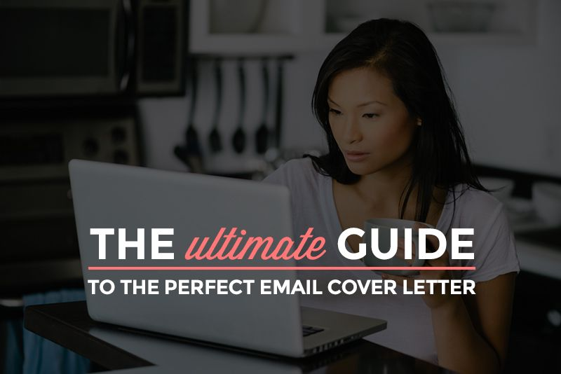 Get noticed and get hired for your dream job by learning how to - email cover letter